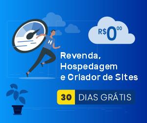 Revenda e Hospedagem de sites Souza Host